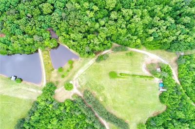 Haralson County Residential Lots & Land For Sale: 101 Ben Davis Road