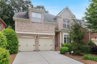 Lawrenceville Single Family Home For Sale: 1448 Legrand Circle