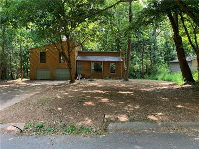 Lawrenceville Single Family Home For Sale: 702 Talemwood Court