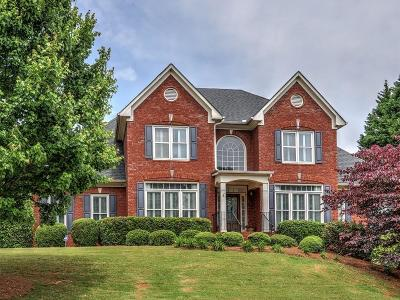 Northampton Single Family Home For Sale: 3304 Cranmore Chase