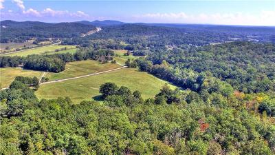 Cartersville Residential Lots & Land For Sale: Bates Road