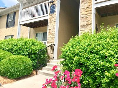 Vinings Condo/Townhouse For Sale: 3140 Seven Pines Court #203