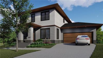 Pine Hills Single Family Home For Sale: 3407 Rockhaven Circle NE