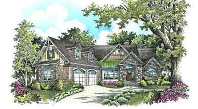 Lake Arrowhead Single Family Home For Sale: Sycamore Court