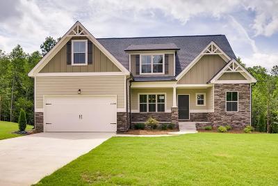 Dallas Single Family Home For Sale: 548 Principal Meridian Drive
