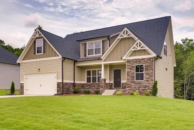 Dallas Single Family Home For Sale: 219 Principal Meridian Drive