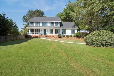 Snellville Single Family Home For Sale: 1451 Springside Court