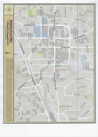 Decatur Residential Lots & Land For Sale: 600 Commerce Drive