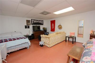 Villa Rica Single Family Home For Sale: 2321 Sheridan Court