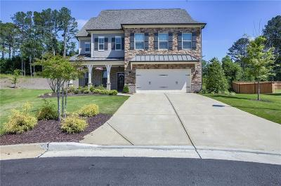 Alpharetta Single Family Home For Sale: 845 Vintner Court