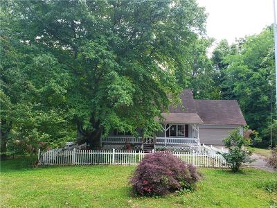 Cartersville Single Family Home For Sale: 388 Oakridge Drive SE