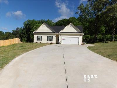Dallas Single Family Home For Sale: 129 Cranbrooke Way