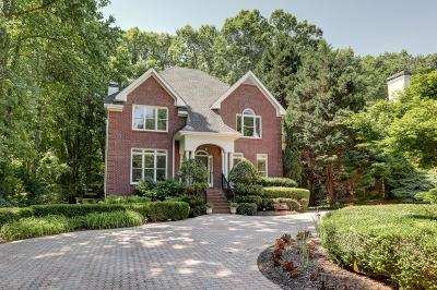 Highpoint Single Family Home For Sale: 225 Sheridan Point Lane