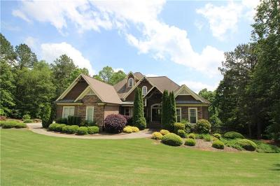 Forsyth County Single Family Home For Sale: 8145 Legends View Court