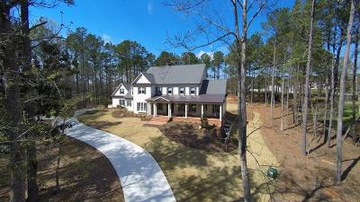 Milton Single Family Home For Sale: 15000 Neese Road
