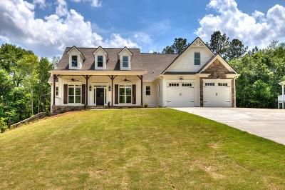 Euharlee Single Family Home For Sale: 30 River Birch Drive
