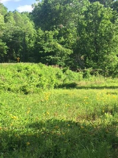Dahlonega Residential Lots & Land For Sale: 00 Longbranch Road