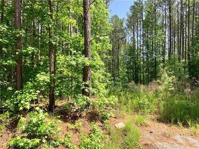 Coweta County Residential Lots & Land For Sale: Gibson Road