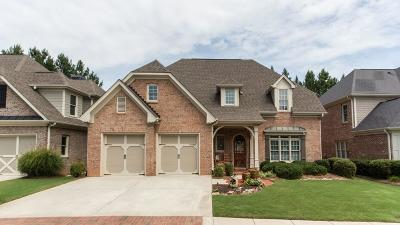 Snellville Single Family Home For Sale: 2059 Newstead Court