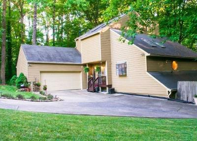 Cobb County Single Family Home For Sale: 2481 Woodfern Court