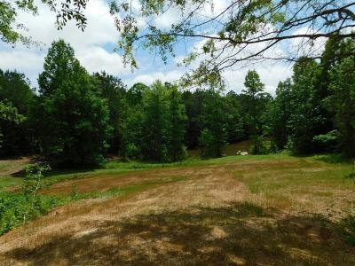 Carroll County Residential Lots & Land For Sale: Taylors Gin Road