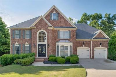 Suwanee Single Family Home For Sale: 312 Shawnee Indian Lane