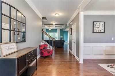 Alpharetta Single Family Home For Sale: 1735 Hartford Terrace