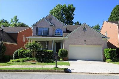 Chamblee Single Family Home For Sale: 2024 Gramercy Circle