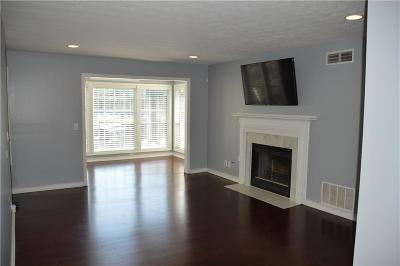 Fulton County Rental For Rent: 910 Gettysburg Place
