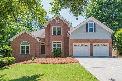 Dunwoody Single Family Home For Sale: 2445 William Court