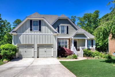Dallas Single Family Home For Sale: 472 Pine Way