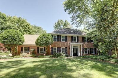 Marietta Single Family Home For Sale: 4533 Middlebury Court