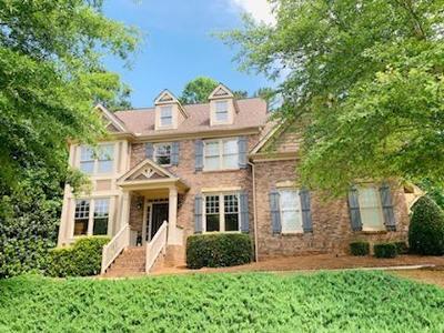 Douglasville Single Family Home For Sale: 6134 Carlisle Court