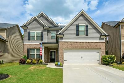 Braselton Single Family Home For Sale: 7350 Silk Tree Pointe