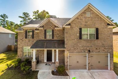 Hampton Single Family Home For Sale: 1418 Stone Ridge Court
