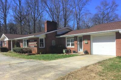 Dallas Single Family Home For Sale: 273 Macland Road