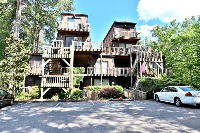 Cumming Condo/Townhouse For Sale: 3200 Rim Cove Drive #192