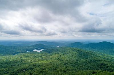 Big Canoe Residential Lots & Land For Sale: 159 Sanderlin Mountain Drive