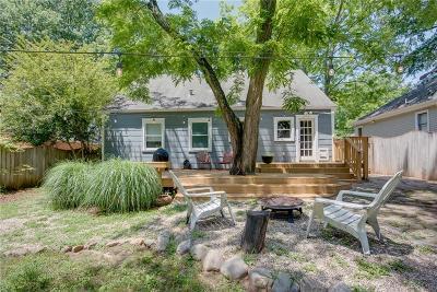 Kirkwood Single Family Home For Sale: 74 Bates Avenue SE