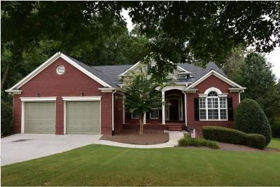 Buford Single Family Home For Sale: 3728 Kasey Lane