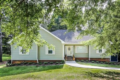 Grayson Single Family Home For Sale: 2290 Ridge Forest Drive