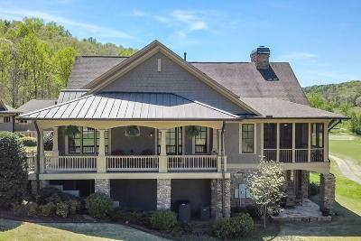 Lumpkin County Condo/Townhouse For Sale: 25 Fairway Court