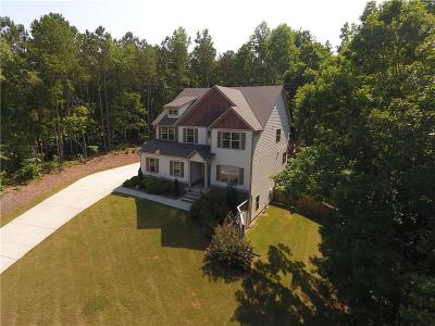Carrollton Single Family Home For Sale: 101 High Bluff Trail