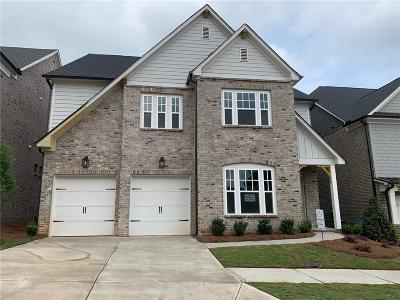 Alpharetta Single Family Home For Sale: 410 Baroque Drive