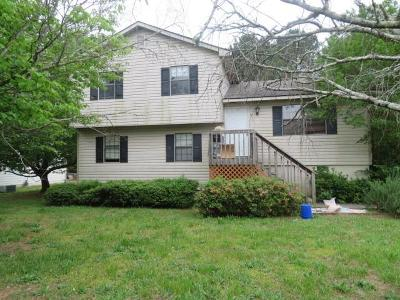 Loganville Single Family Home For Sale: 2392 Range Heights Terrace