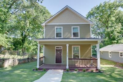 Single Family Home For Sale: 1863 Phillips Avenue