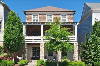 Woodstock Single Family Home For Sale: 245 Fowler Street