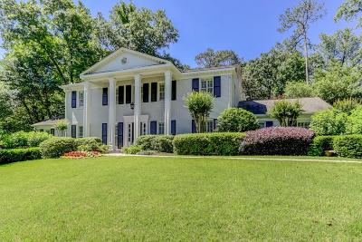 Chastain Park Single Family Home For Sale: 334 Blanton Road NW