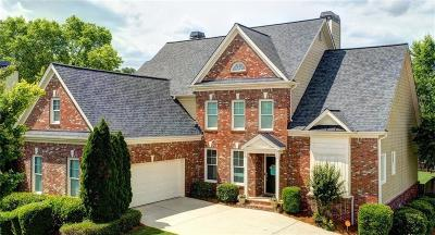 Buford Single Family Home For Sale: 5306 Cabot Creek Drive