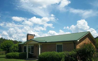 Newton County Rental For Rent: 110 McCart Circle